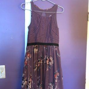 Xhilaration Party Dress